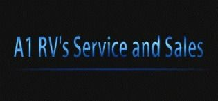 A1 RV Service and Sales