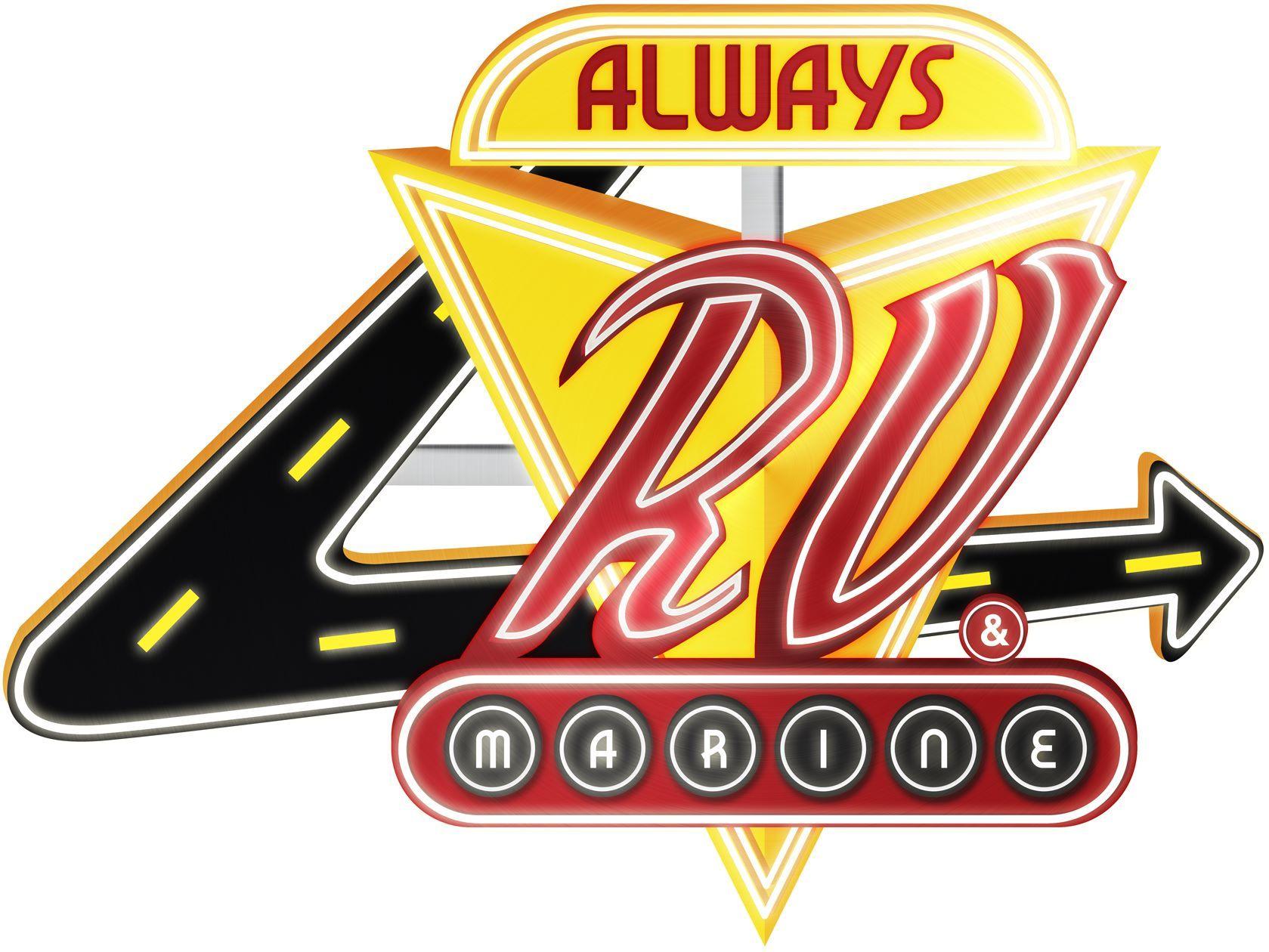 Always RV & Marine