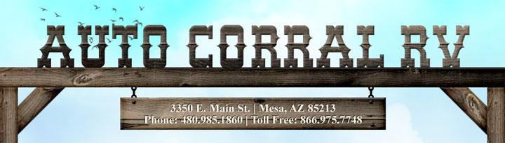 Auto Corral RV