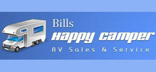 Bill's Happy Camper RV Sales and Service