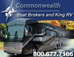 Commonwealth RV