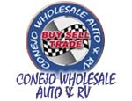 Conejo Wholesale Auto & RV