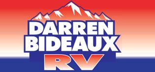 Darren Bideaux RV