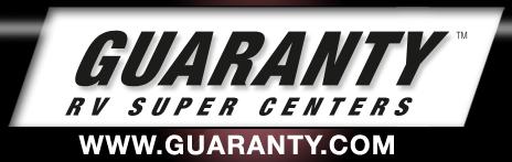 Guaranty RV Super Centers
