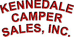 Kennedale Camper Sales