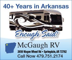 McGaugh RV Center