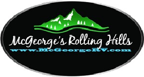 McGeorge's Rolling Hills RV