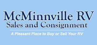 McMinnville RV Sales and Consignment