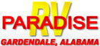 Paradise RV Sales