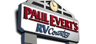 Paul Evert's RV Country - Eugene