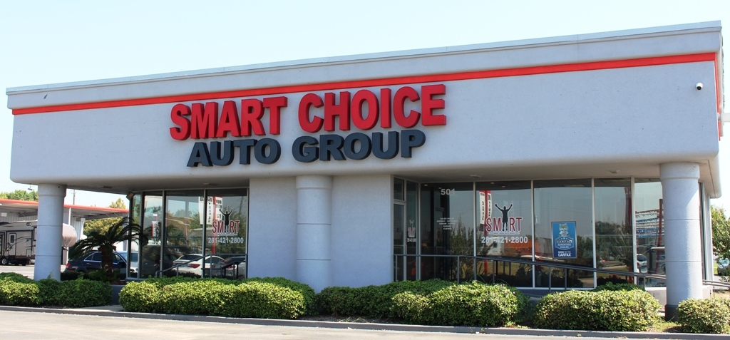 Smart Choice Auto Group Rv Center In La Porte