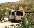 2012 Used Dutchmen KODIAK 242RESL Travel Trailer in Arizona AZ