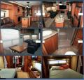 2012 Used Redwood 36RE Fifth Wheel in Florida FL