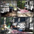 2014 Used Forest River FLAGSTAFF HW27KS Pop Up Camper in Michigan MI