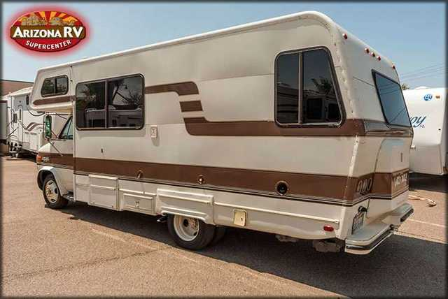 1985 Used Lazy Daze M-22 Class C in Arizona AZ