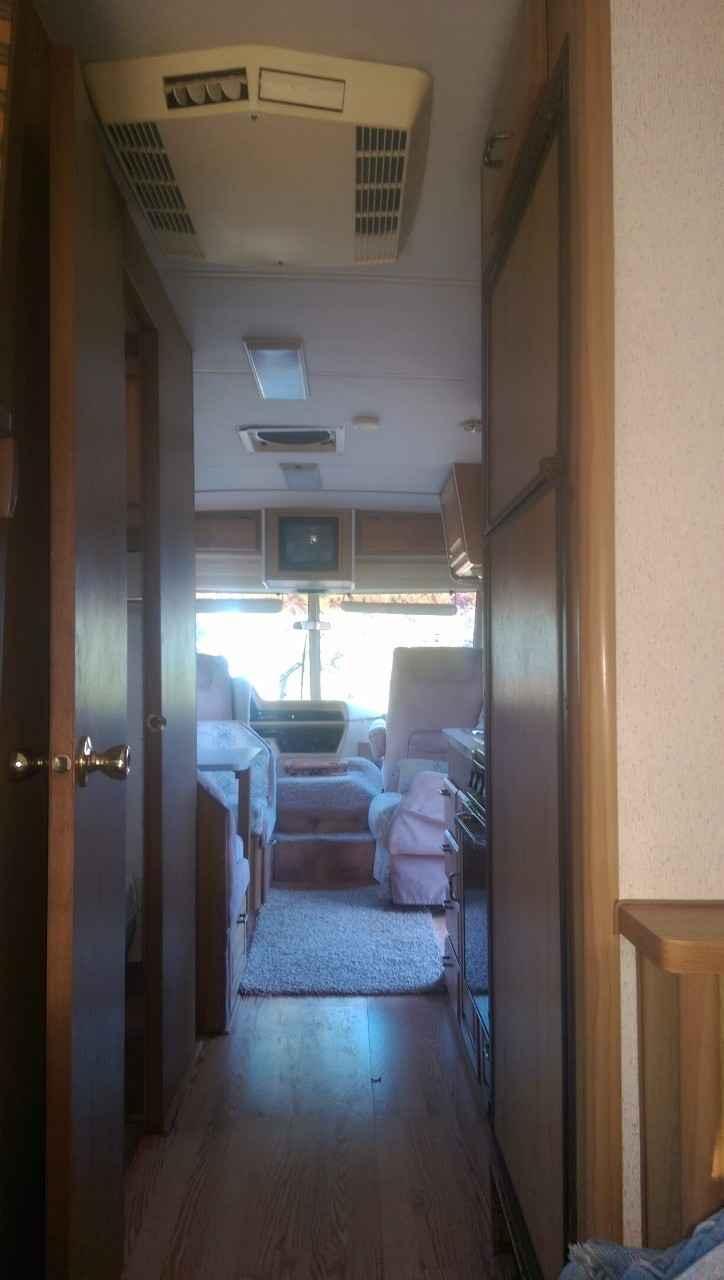 1990 Used Winnebago CHIEFTAIN 27 Class A in Montana MT