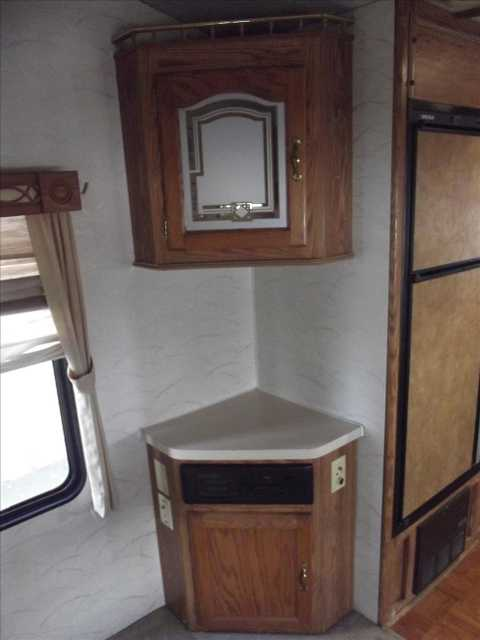 1993 Used Damon ESCAPER 27RK Fifth Wheel in Arizona AZ