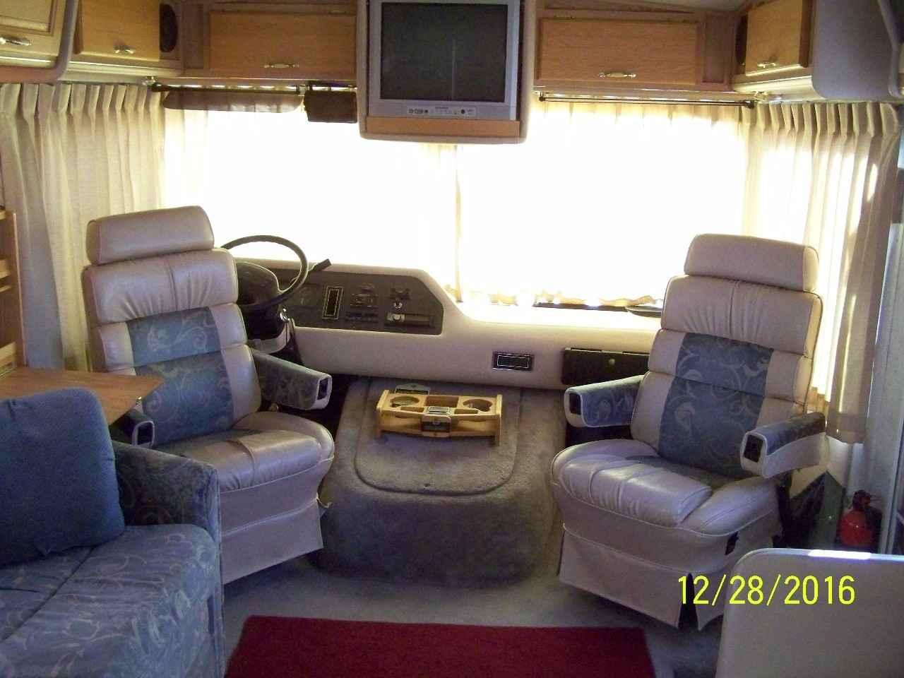 1994 Used Rexhall AERBUS 36 Class A in Arizona AZ