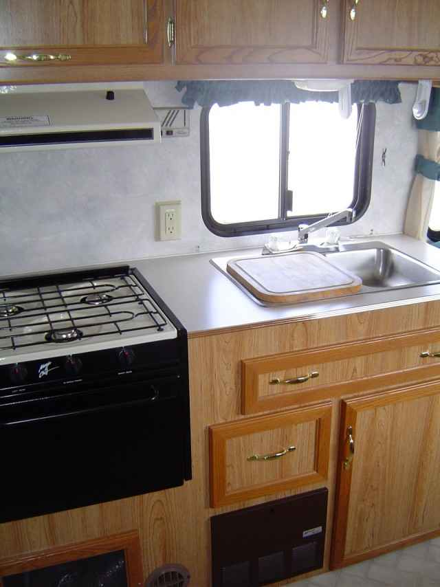 Coachmen Qb Travel Trailer