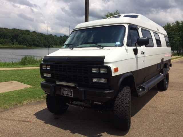 Roadtrek For Sale >> 1995 Used Roadtrek 210 - POPULAR Class B in Texas TX