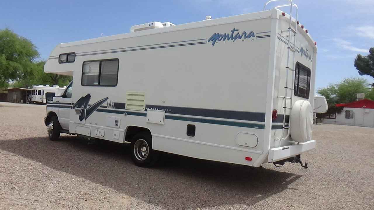 El Paso Rvs By Dealer Craigslist Autos Post