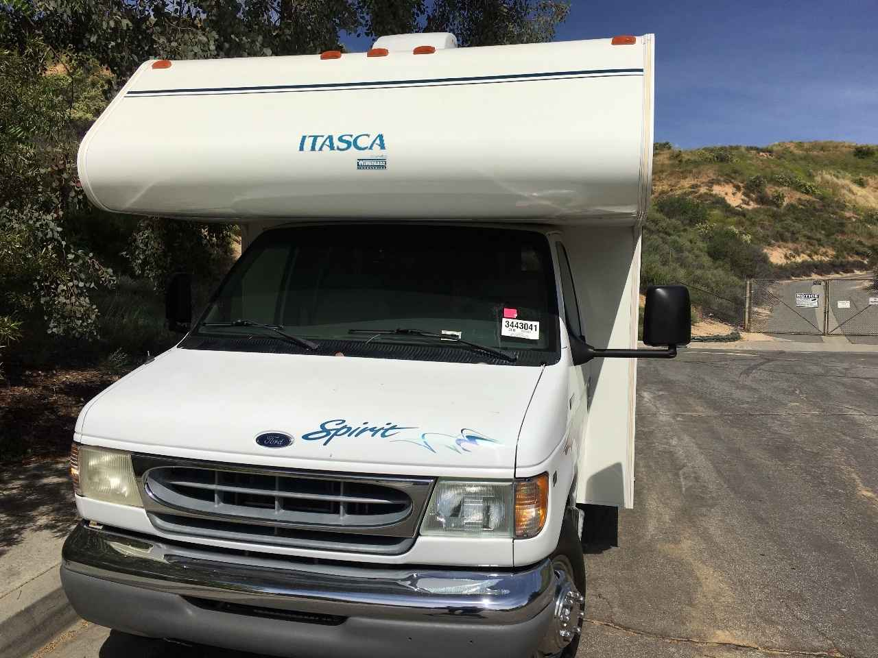 aeonhart com winnebago rv dealers in california with