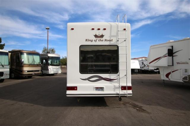 2000 Used King Of The Road Royalite 34bw Fifth Wheel In
