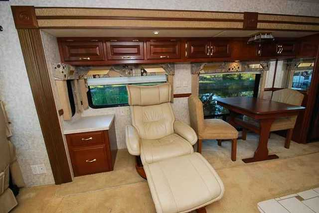 2003 used newmar dutch star 4006 class a in florida fl for Independence rv winter garden fl