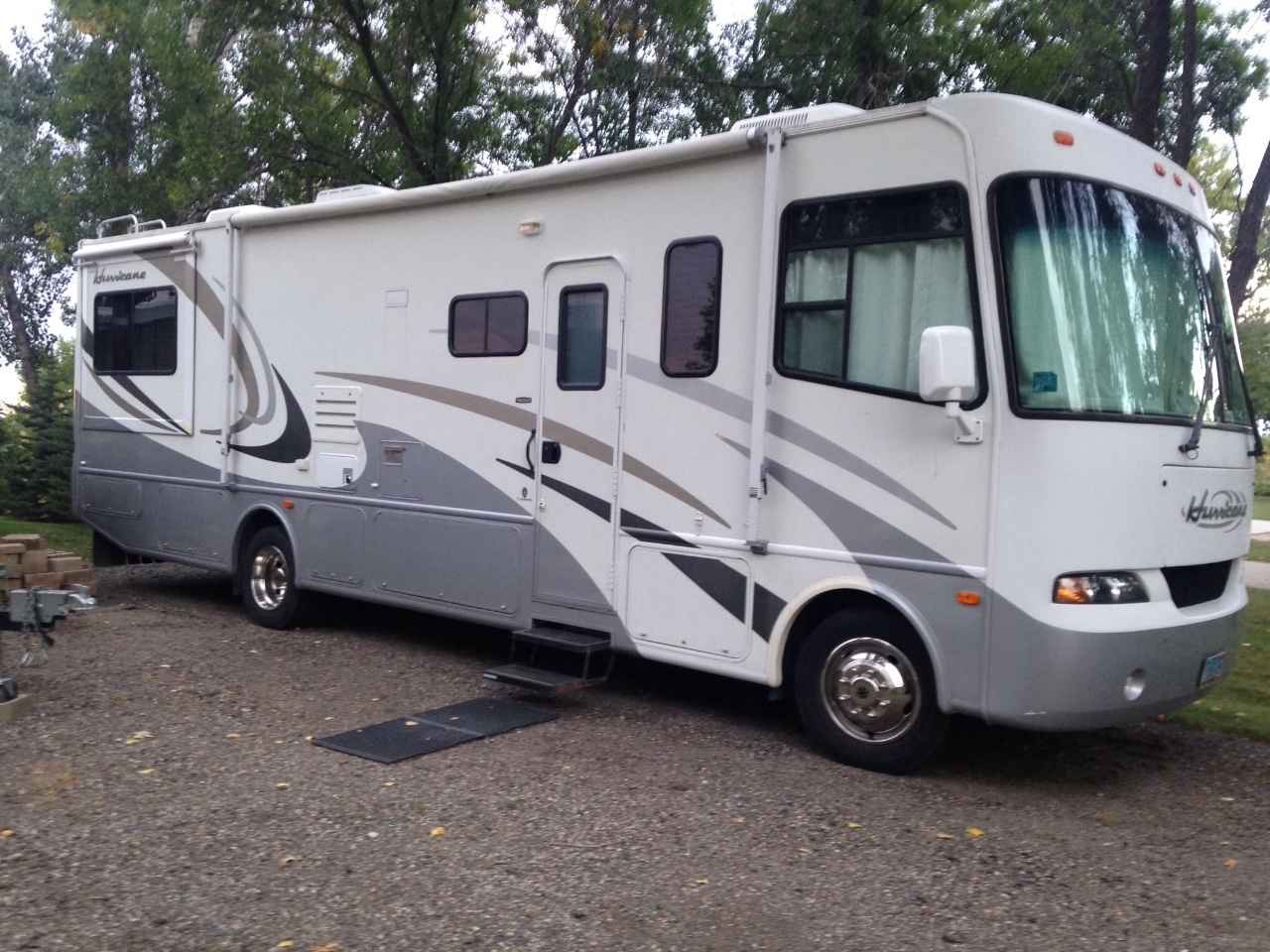 Recreational Vehicle (RV) Sector: Forecast until 2022 in North America