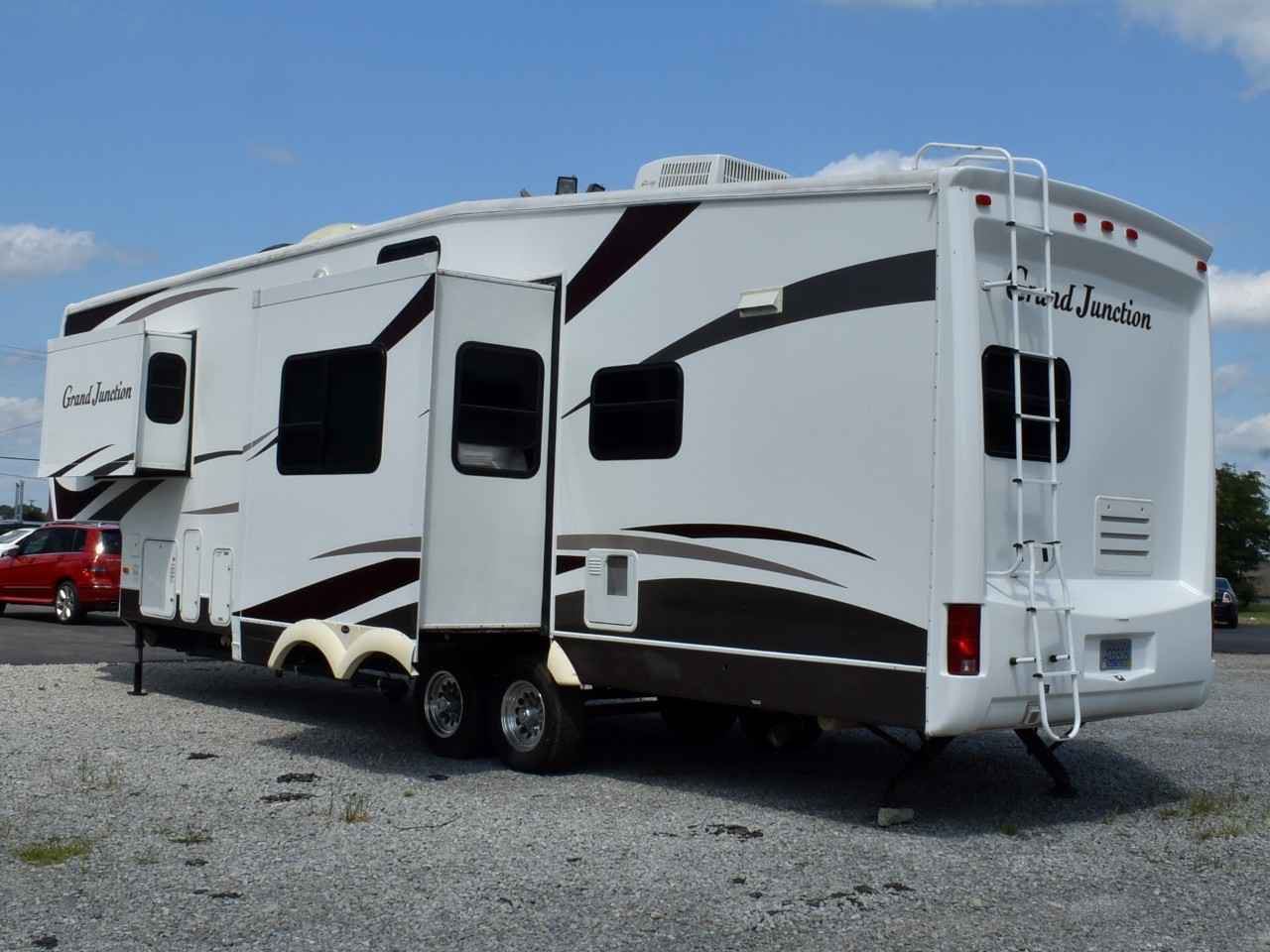 Grand Junction Travel Trailers For Sale