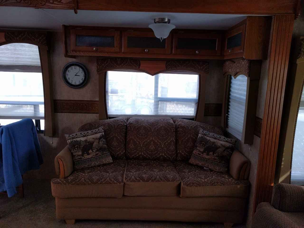 2006 Used Dutchmen Grand Junction 35tms Fifth Wheel In Colorado Co