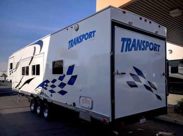 2006 Thor Tahoe Transport 3900gss