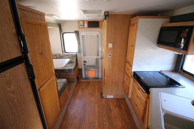 Loan Rate Calculator >> 2007 Used Host Campers HOST TAHOE 10.5 Truck Camper in ...