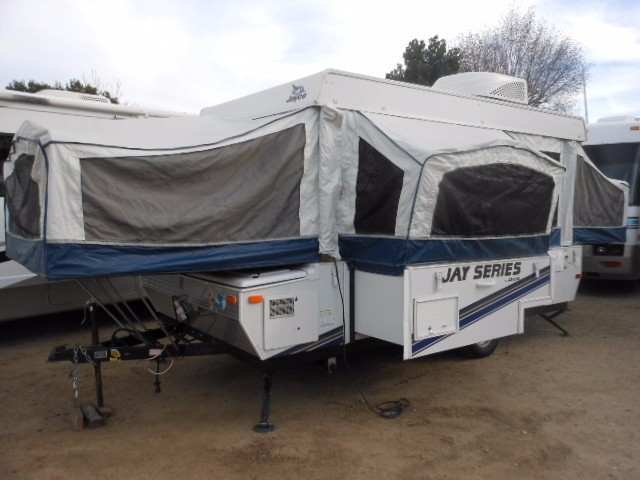 Jayco Pop Up Camper Awning : Used jayco pop up camper in california ca