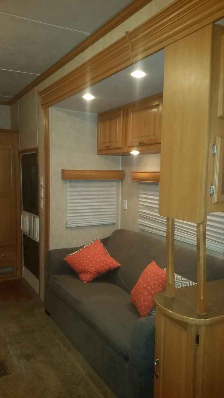 2008 used luxury by design luxury by design fifth wheel in michigan mi