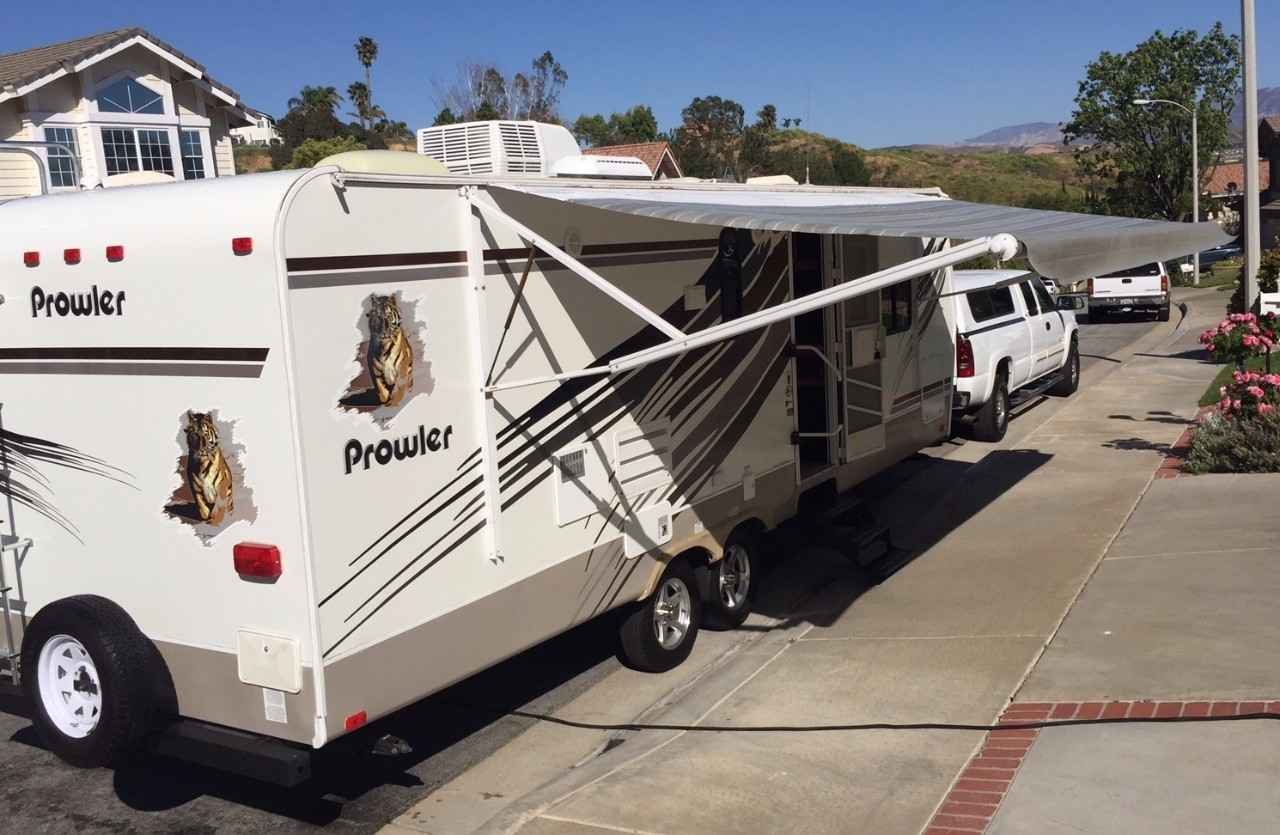 Prowler Rv Wiring Diagram : Fleetwood prowler wiring diagram carriage cameo
