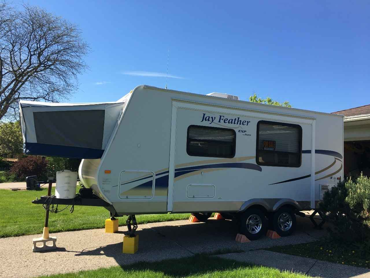 Innovative Thor Industries, The Parent Company Of Jayco, Announced Monday That Several Building Projects Have Already Been Completed The New Buildings Include Two Manufacturing Plants One Will Produce The Eagle Brand Of Travel Trailers