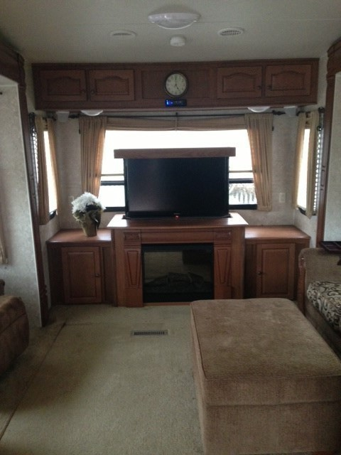 Used Rv Recliners