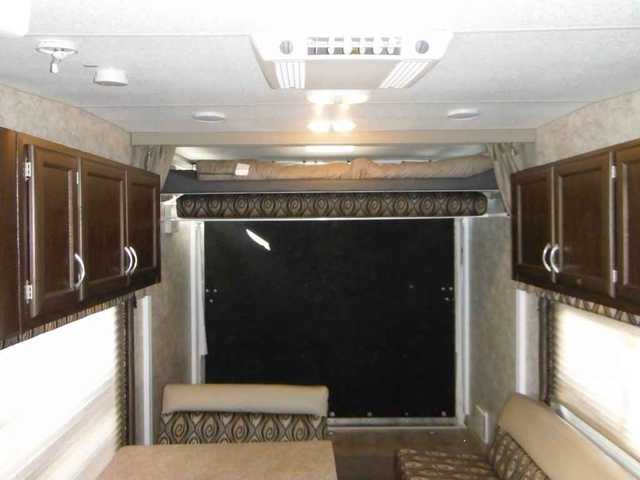 2011 Used Eclipse Recreational Vehicles Attitude 21 Lbg