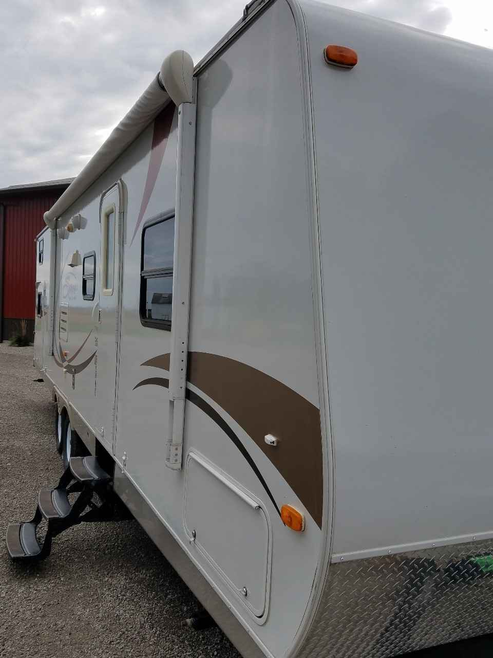 Used Rvs For Sale In Iowa And Illinois Autos Post