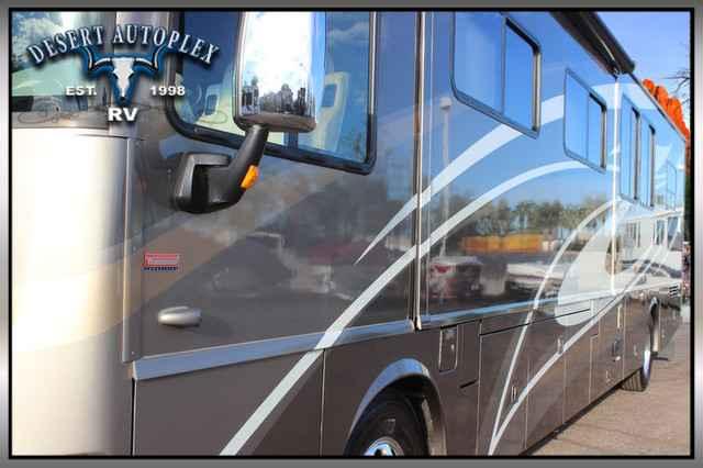 2011 Used Winnebago Journey 40l Triple Slide Class A In