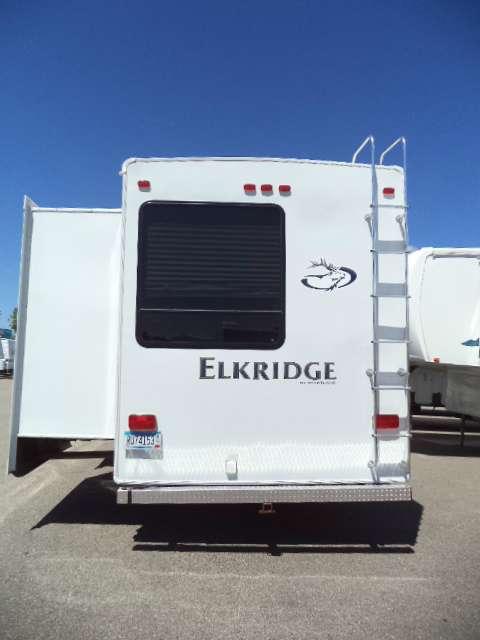 2012 Used Heartland Elkridge Er 36qbck Fifth Wheel In