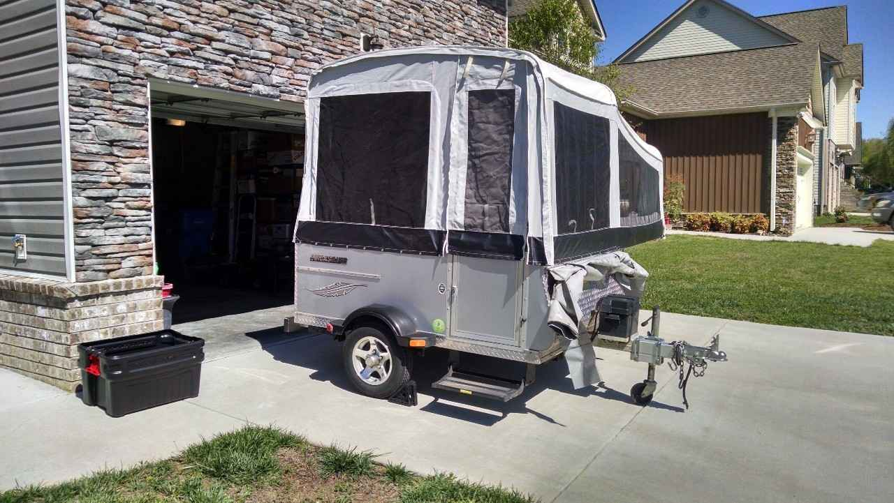 2012 used livin u0026 39  lite quicksilver