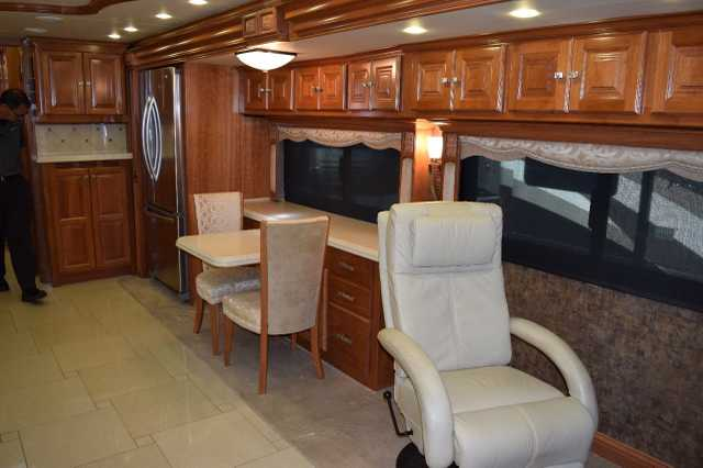 2012 Used Tiffin Motorhomes Allegro Bus 40 Qxp Pwr Class A In California Ca