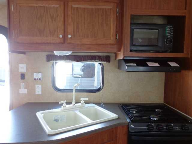 2012 Used Year End Blow Out Sale:Jay Flight Swift JAYCO 267BHS/RENT