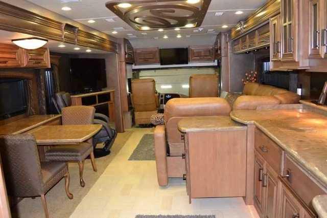2013 Used Entegra Coach Aspire Class A In Missouri Mo