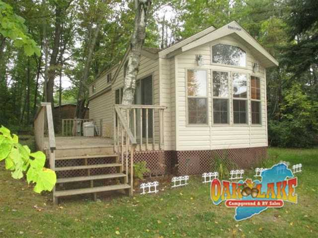 2013 Used Forest River Rv Quailridge Holiday Cottages