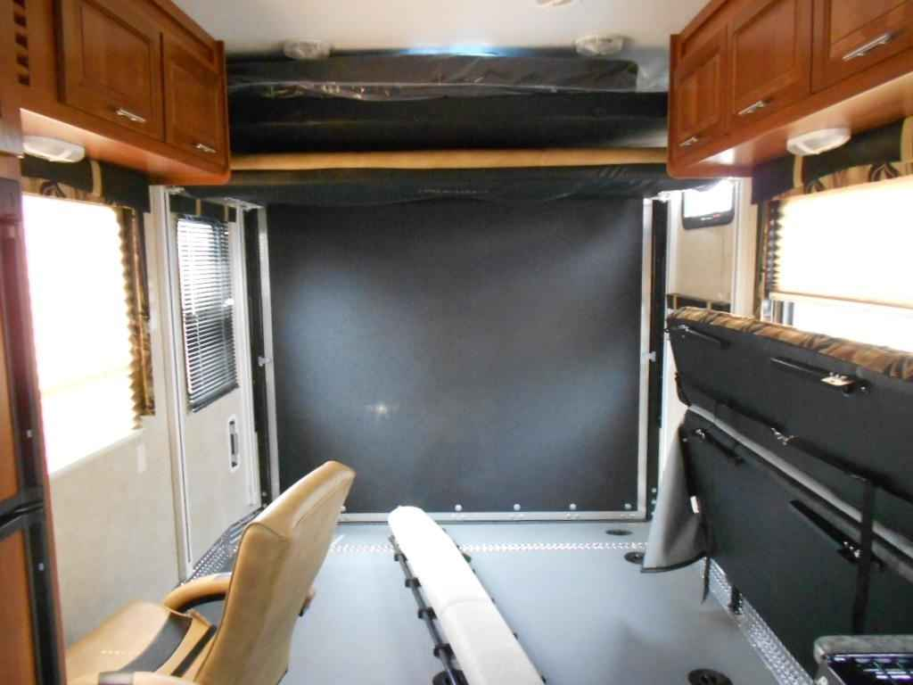 Fuzion Toy Hauler >> 2013 Used Keystone FUZION 260 Toy Hauler in New Hampshire NH
