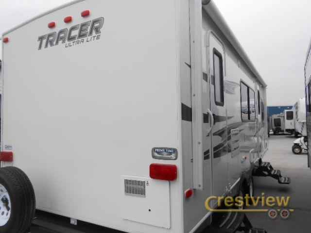 Crestview Rv Georgetown Texas >> 2013 Used Prime Time Manufacturing Tracer 2500RBS Travel Trailer in Texas TX