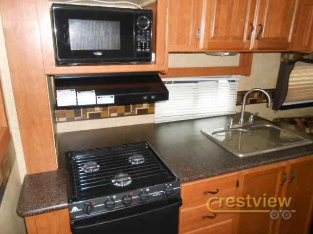 Crestview Rv Georgetown Texas >> 2013 Used Prime Time Manufacturing Tracer 2500RBS Travel ...